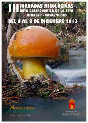 III RUTA GASTRONÓMICA DE LA SETA